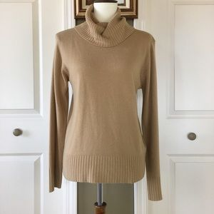 Cowl Neck Sweater By Kathie Lee
